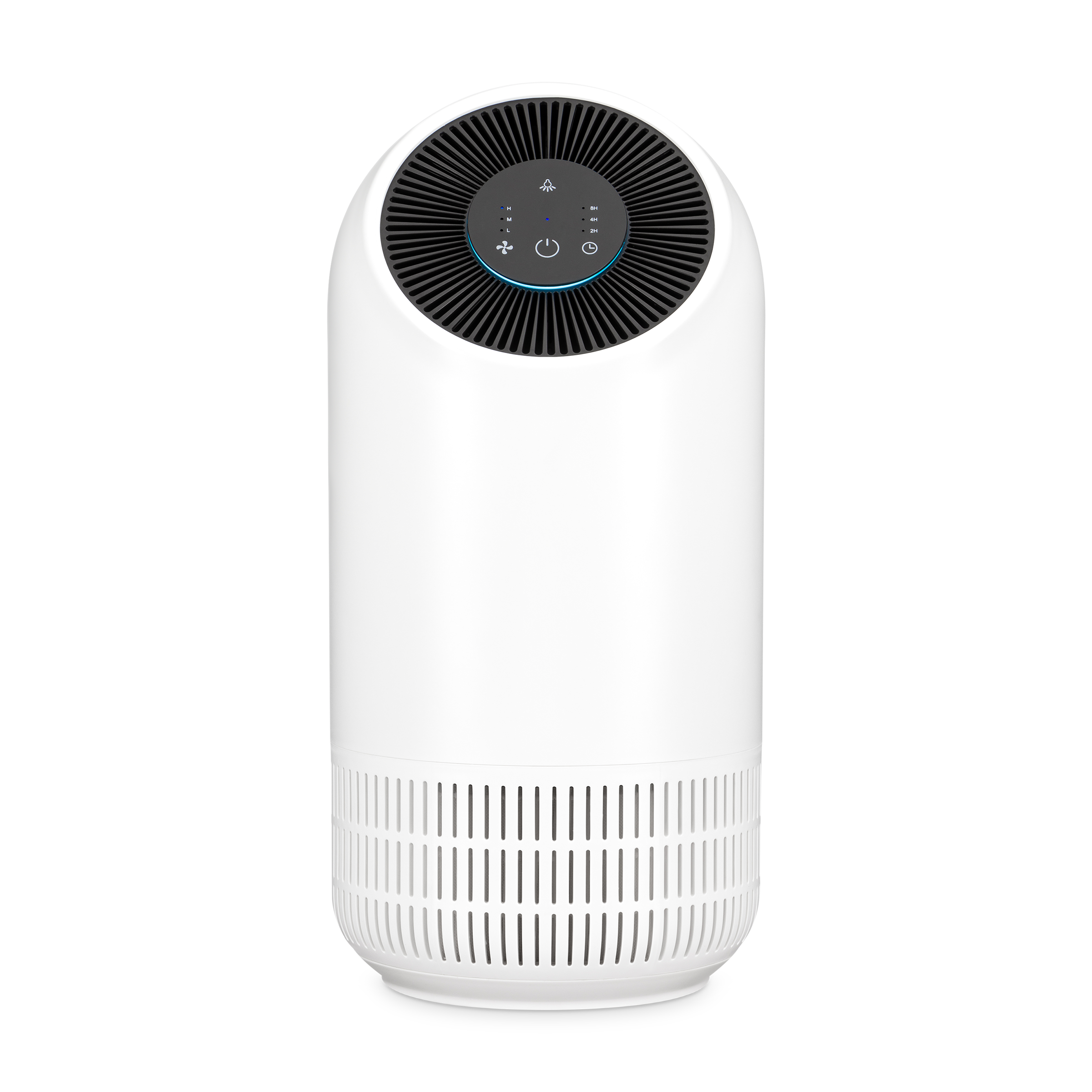 air purifier product photography