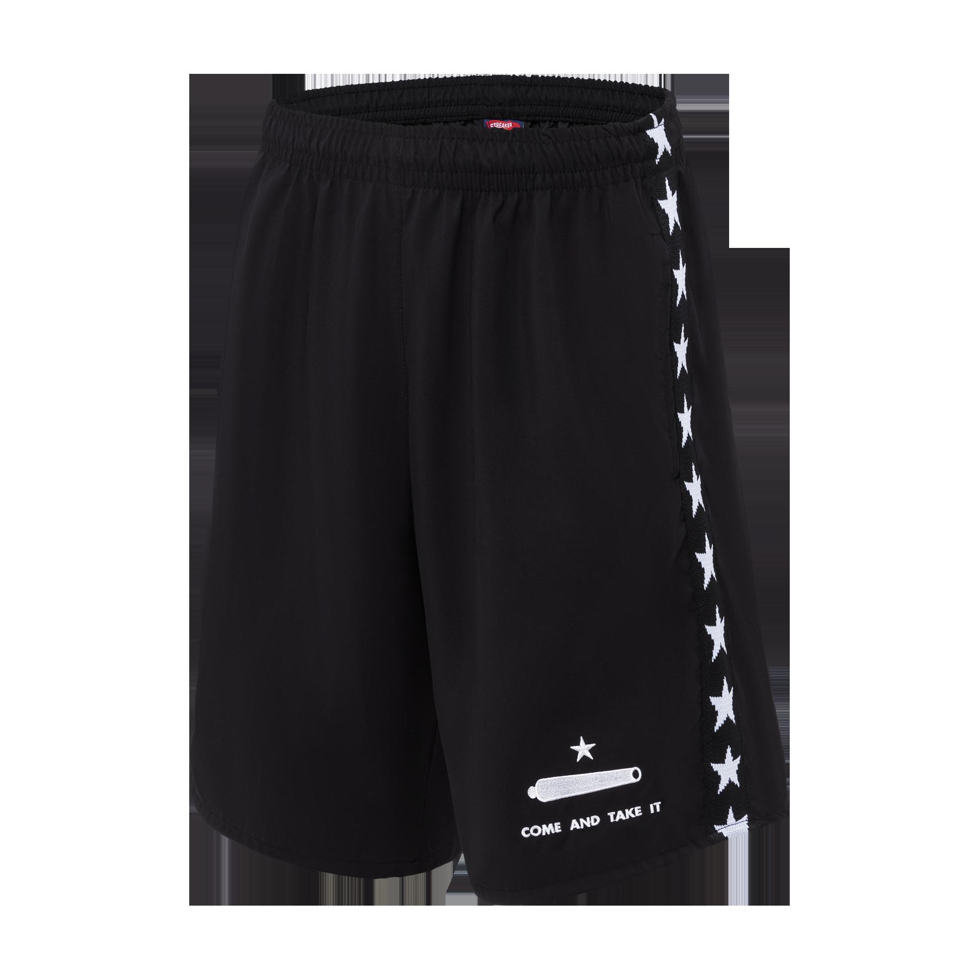 black Shorts product photo