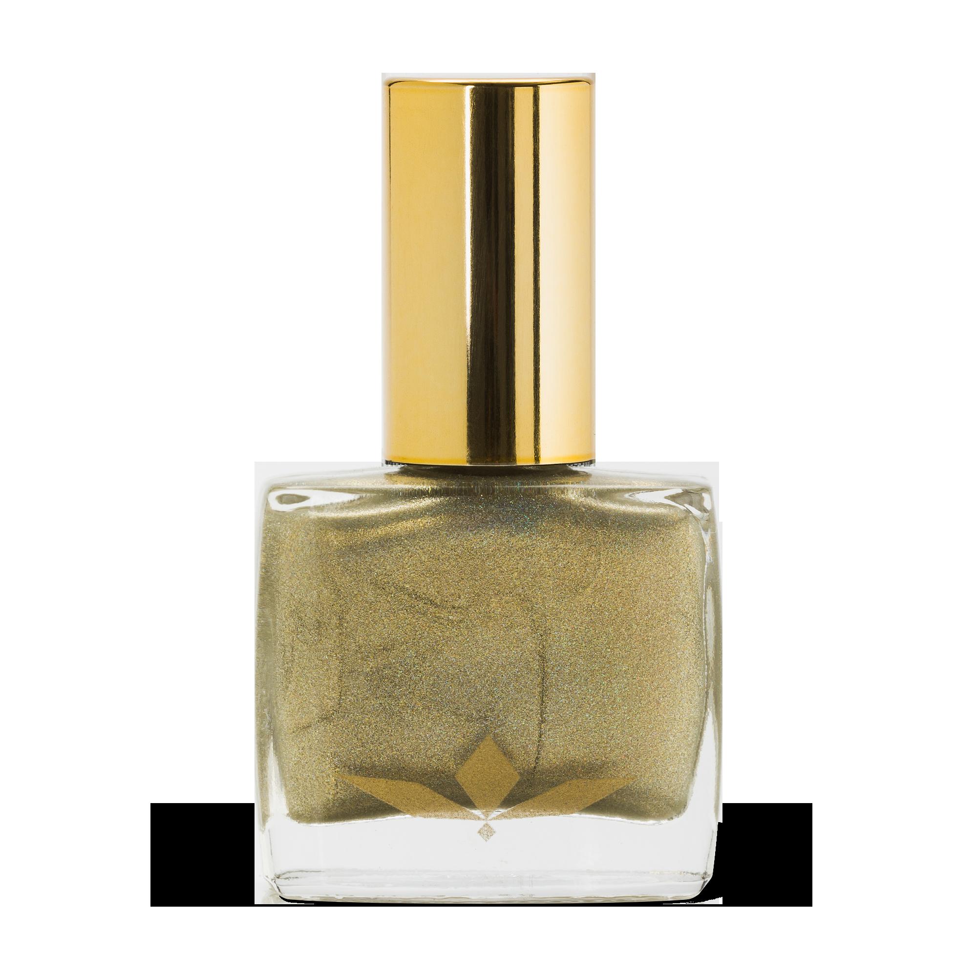 Nail polish product photography