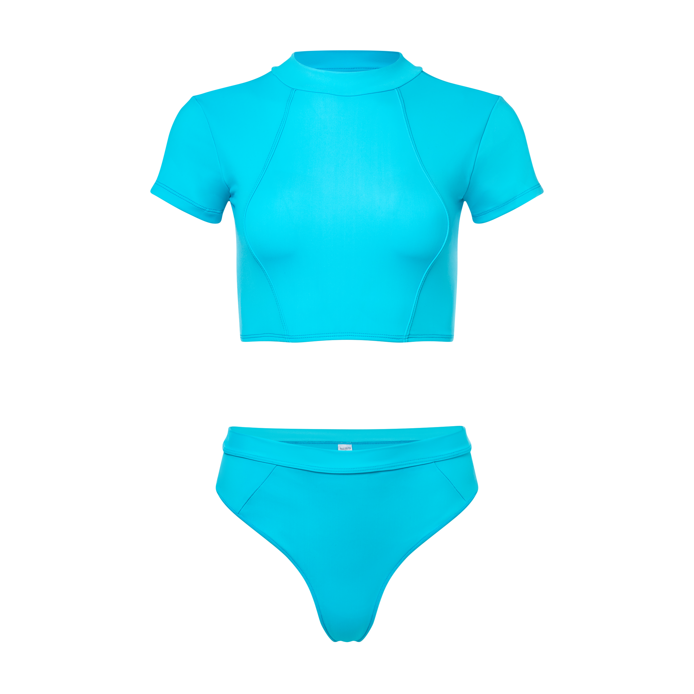 blue Swimsuit product photo