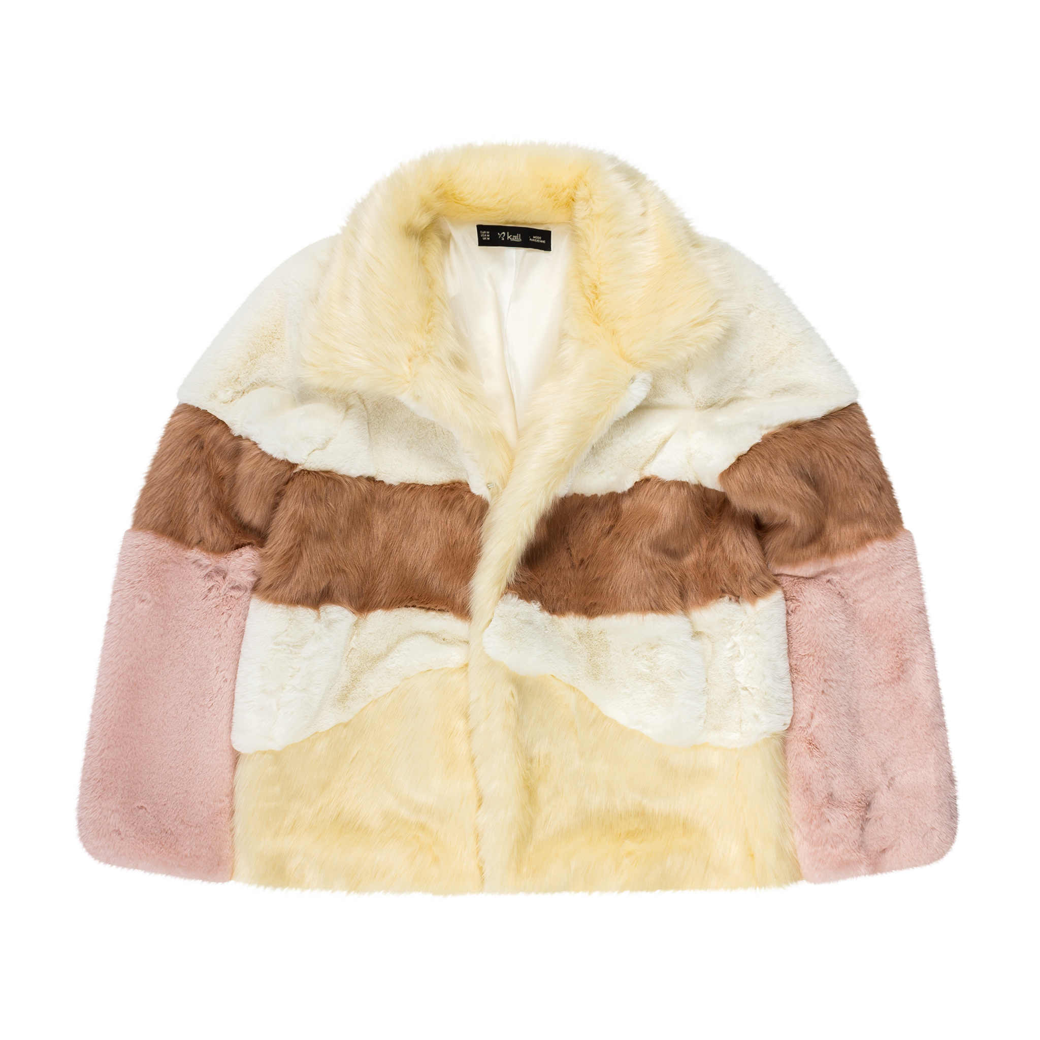 coat product photo