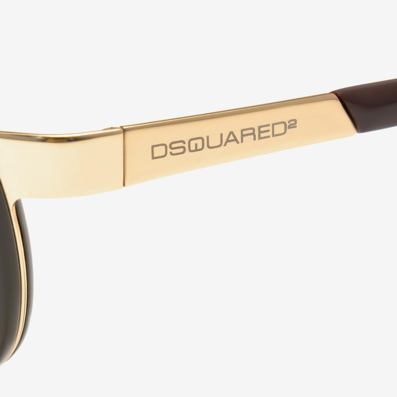 Sunglasses close up product photo