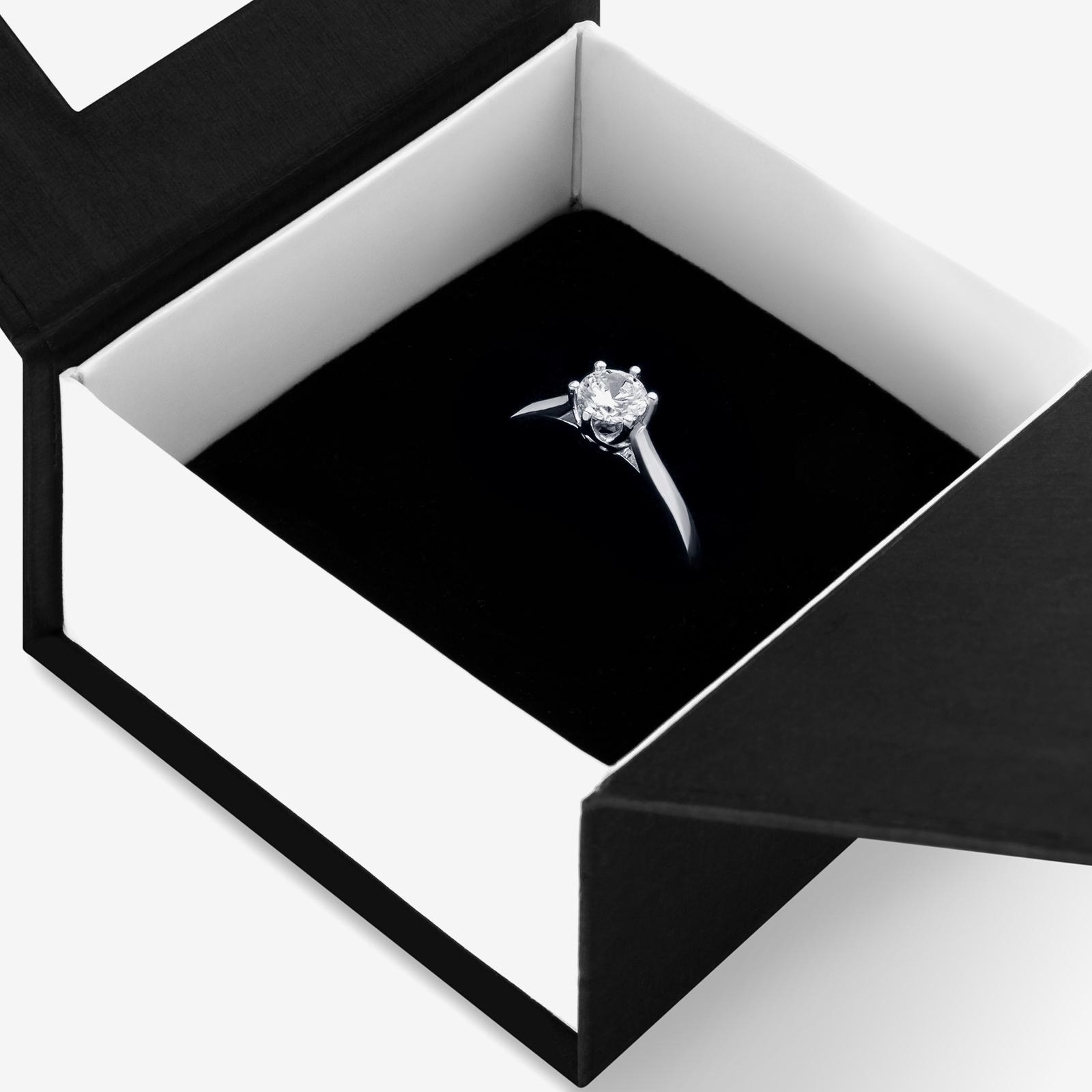 Diamond ring product image