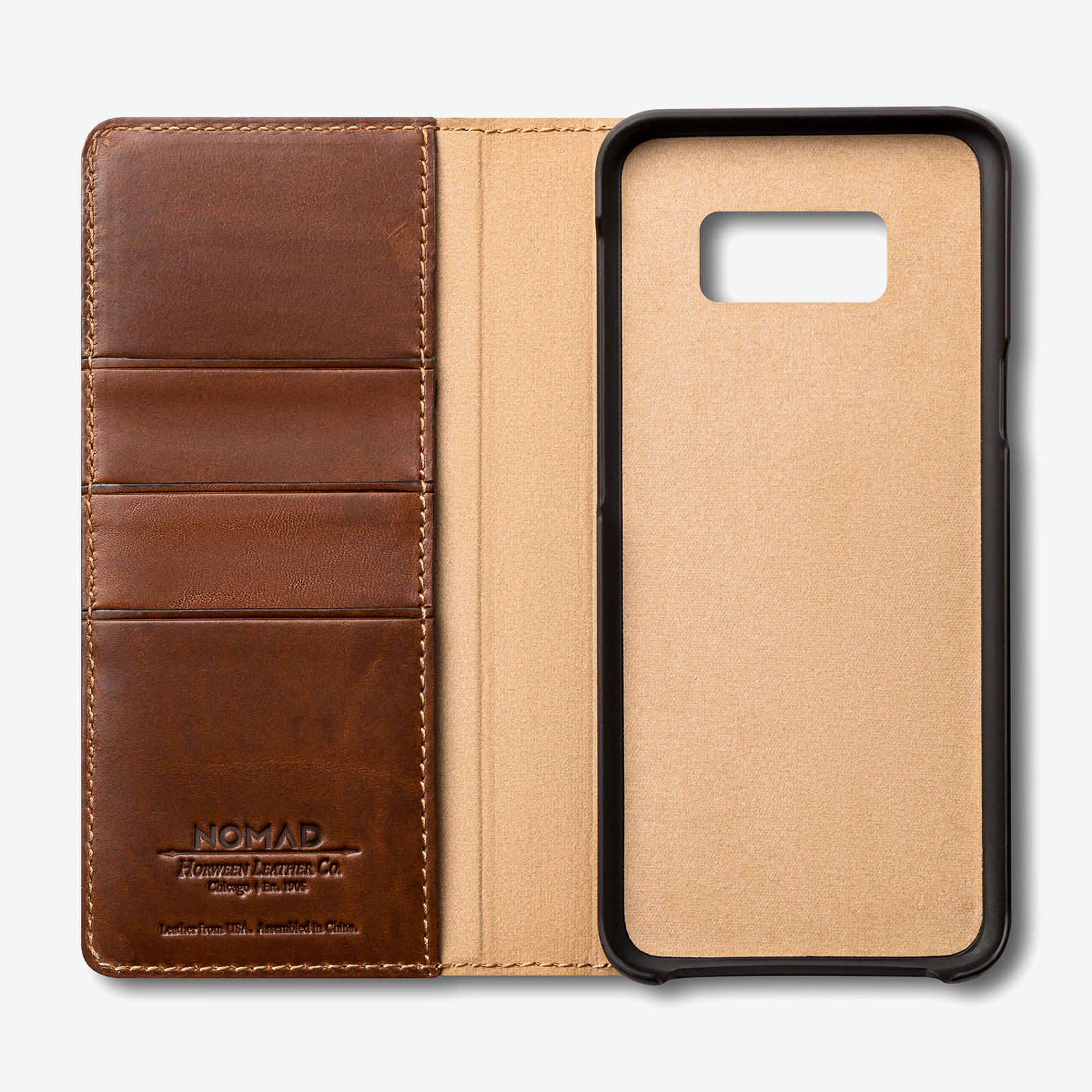 Phone case product photo