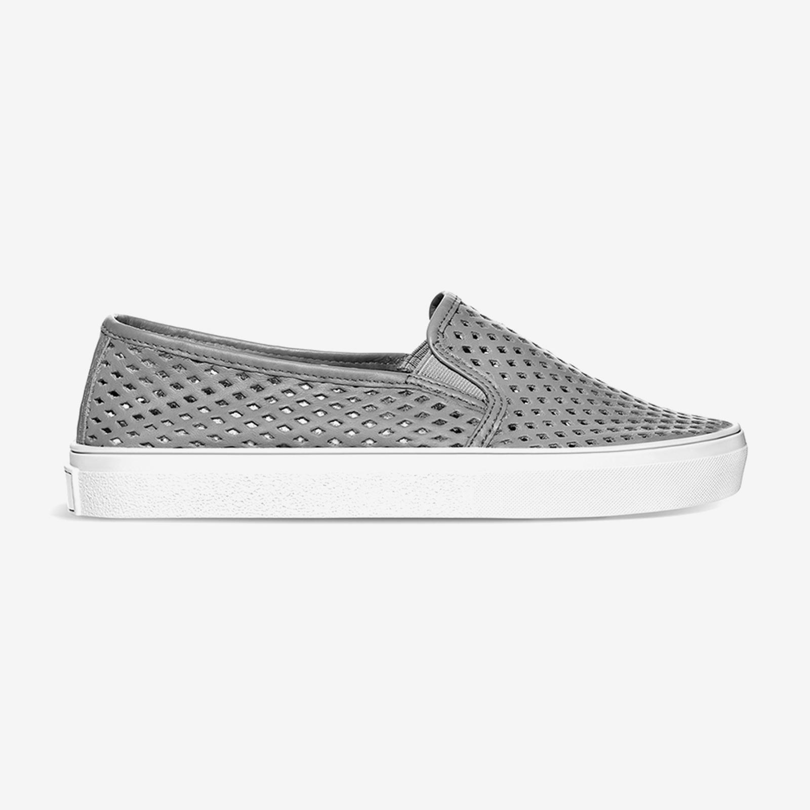 Grey slip-ons product image