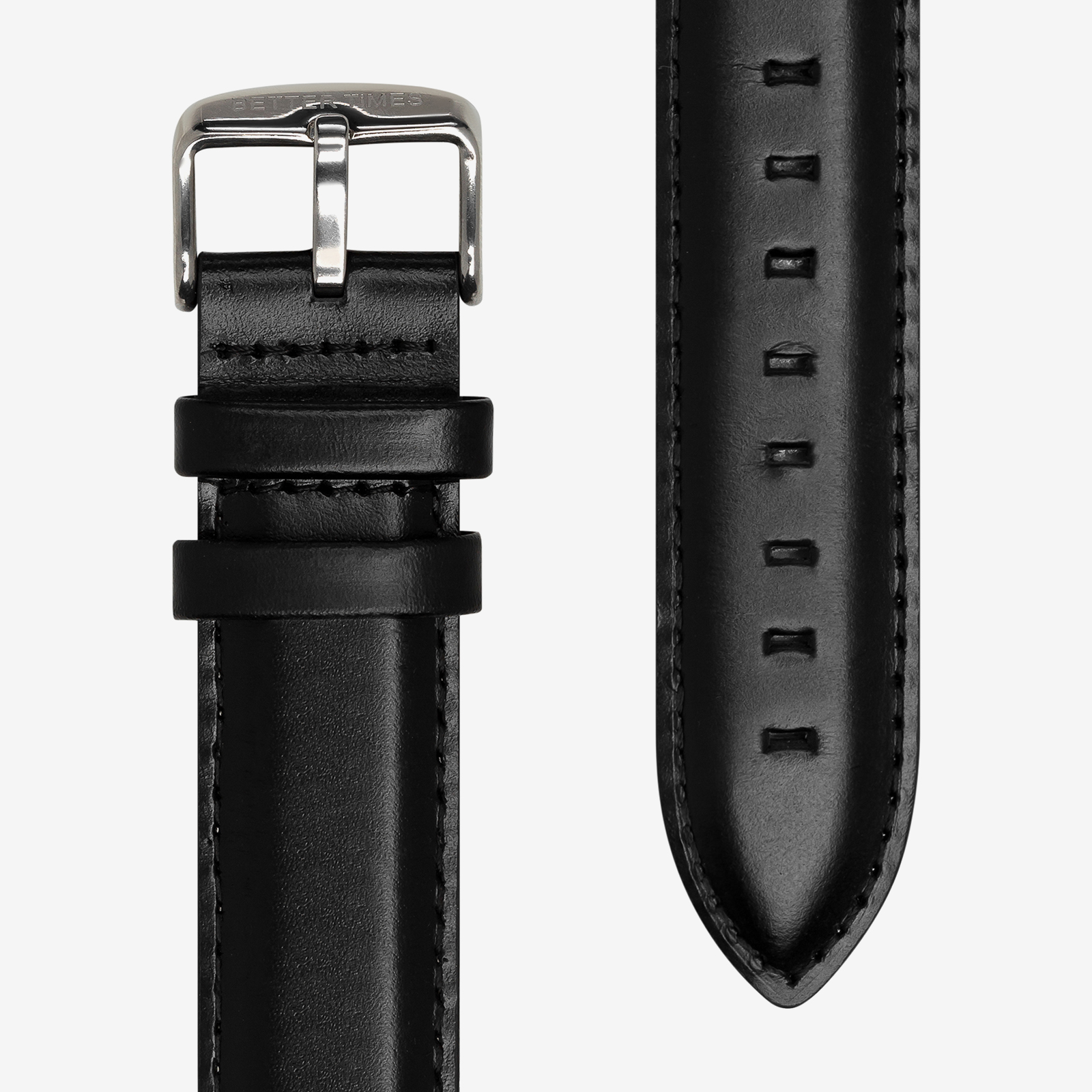 Watch strap product photography