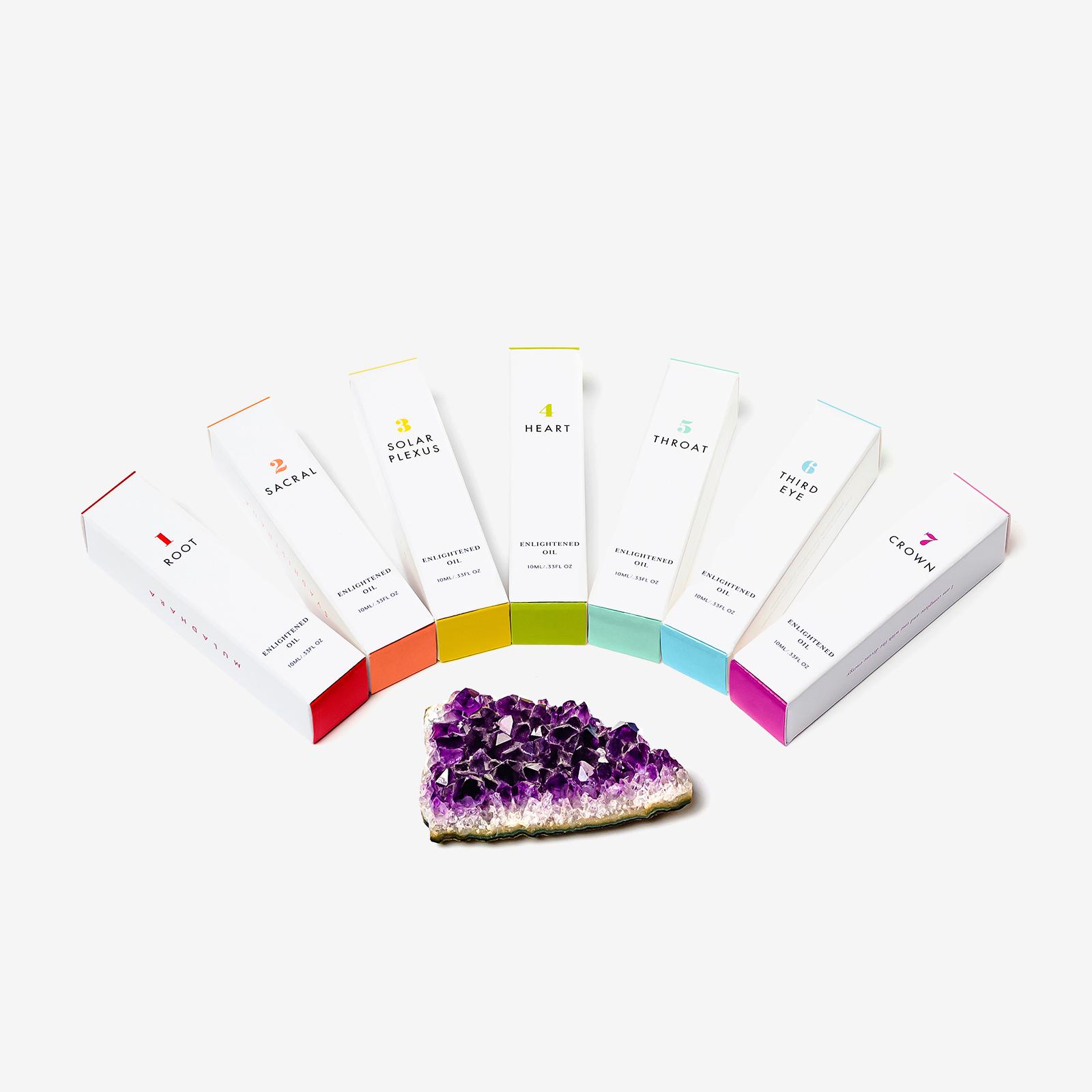 Cosmetics set product image
