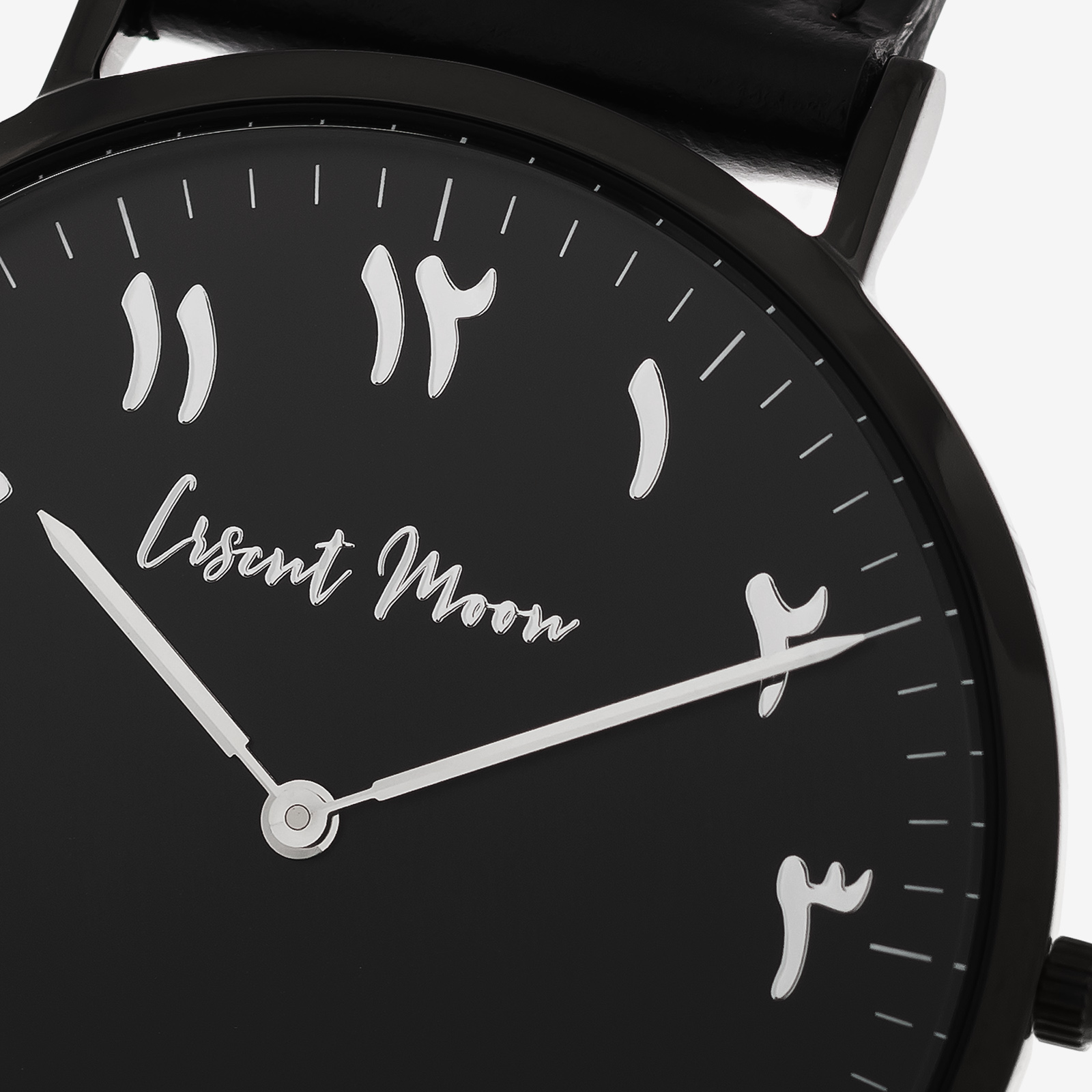 Watch close up product photo