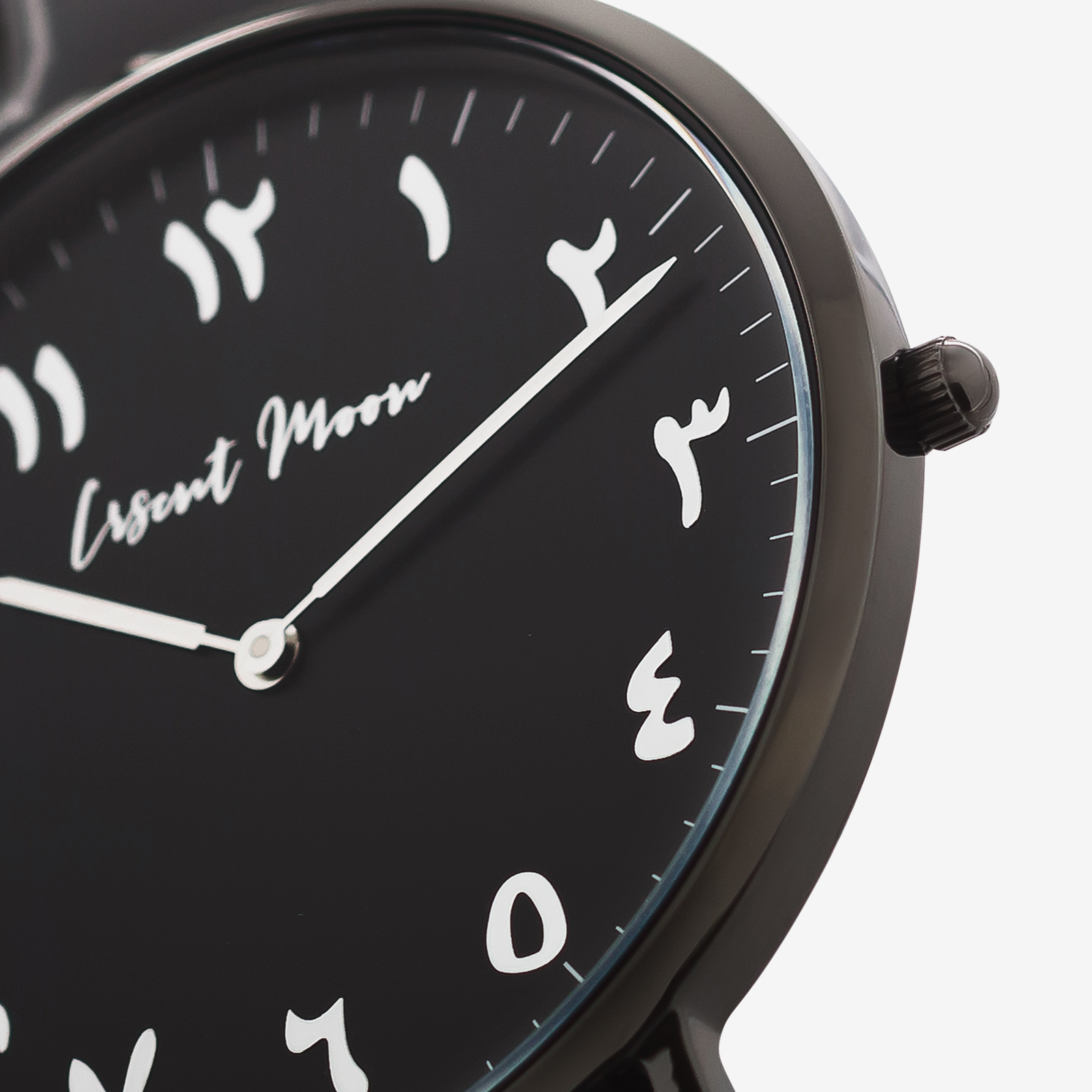 Watch close up product picture