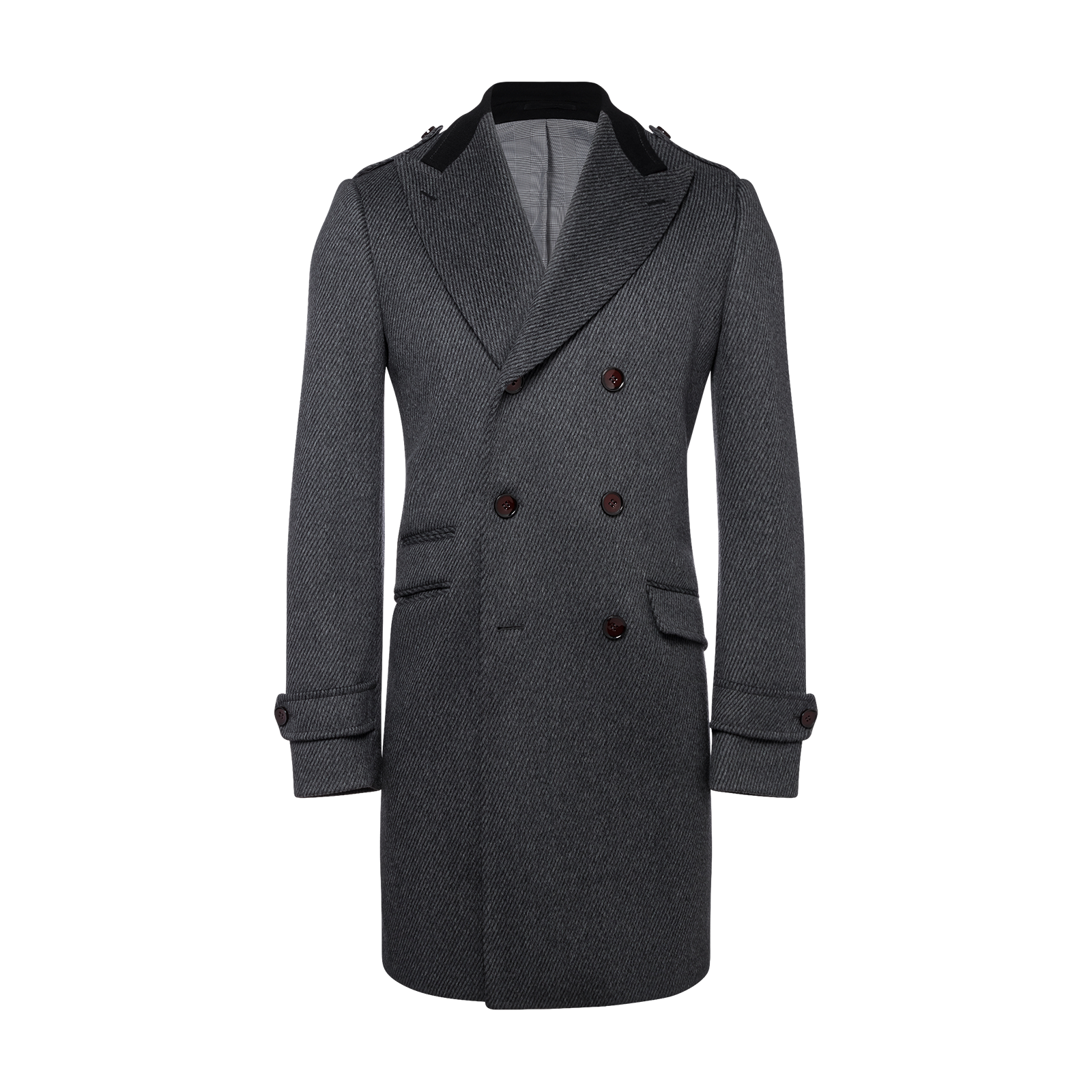 Coat product picture