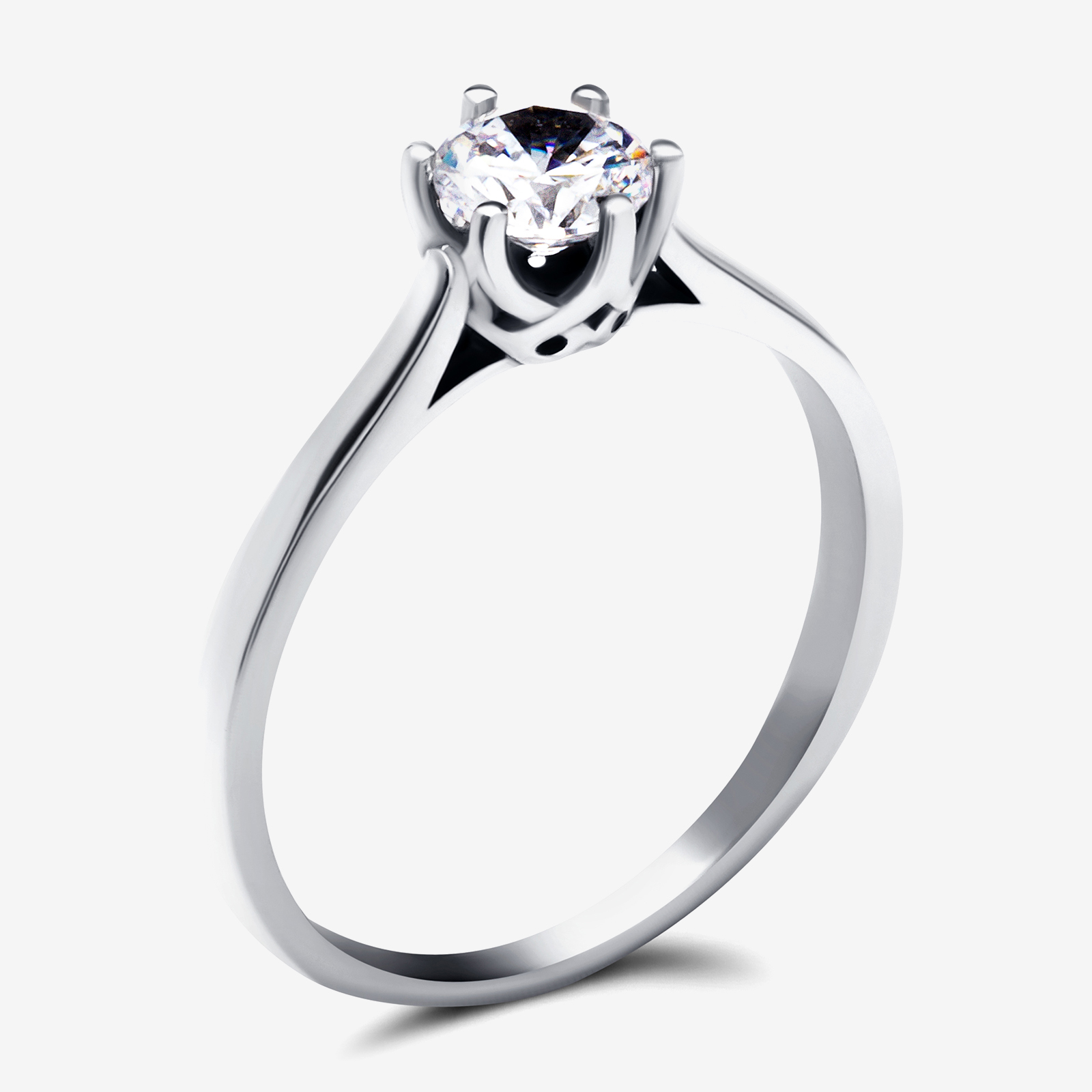 Ring product photography
