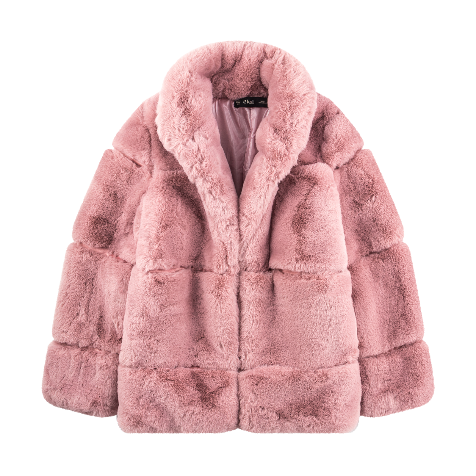 Fur coat  product photo