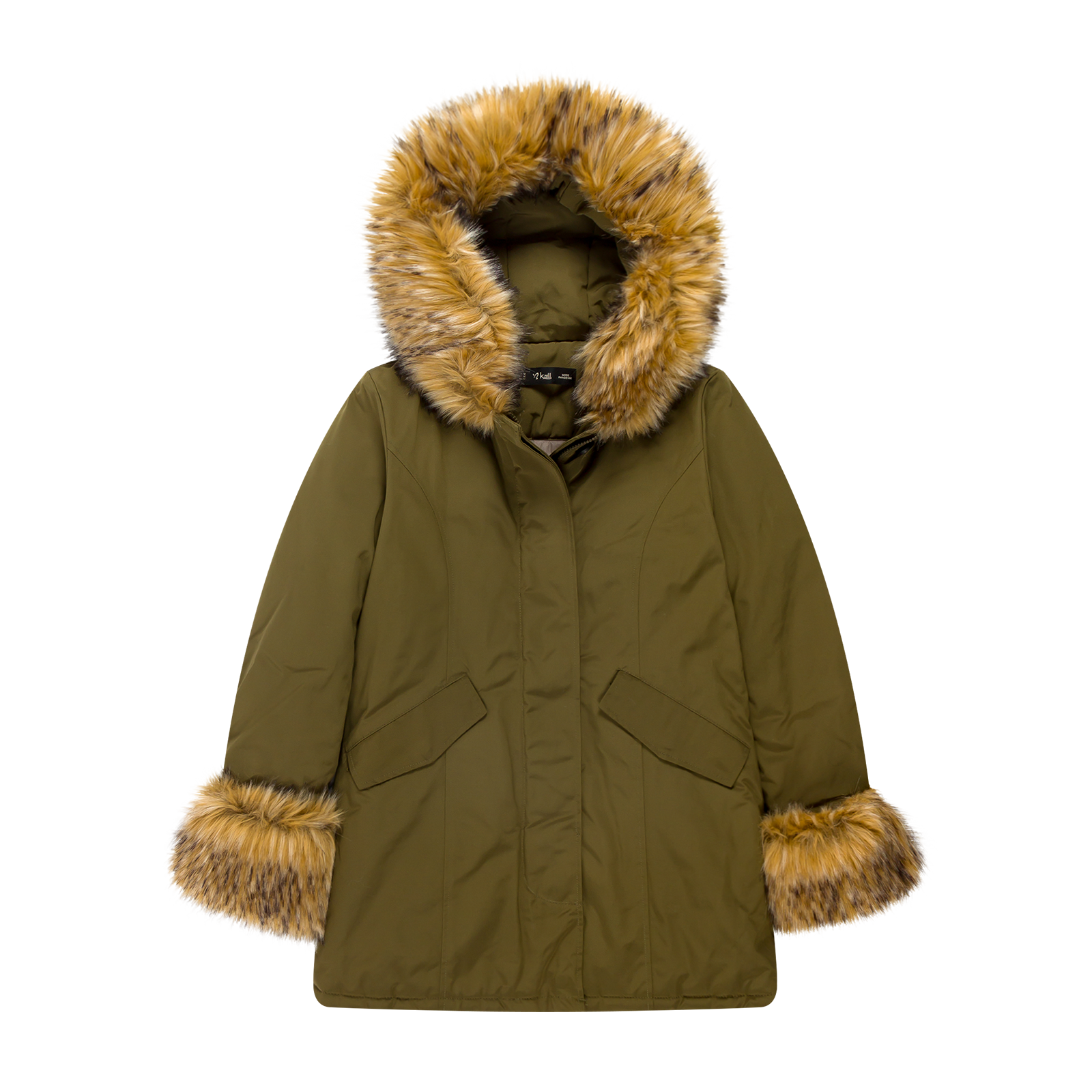 Winter coat product image