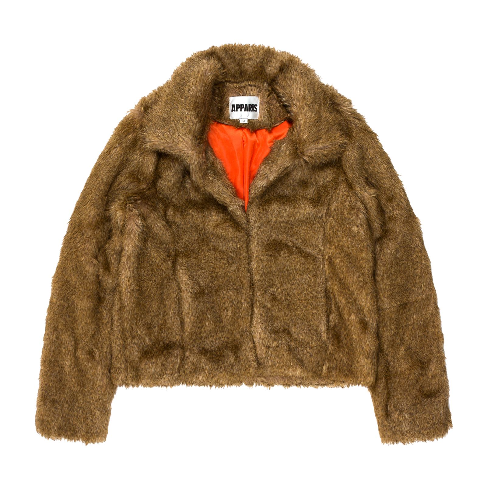 Fur jacket product image