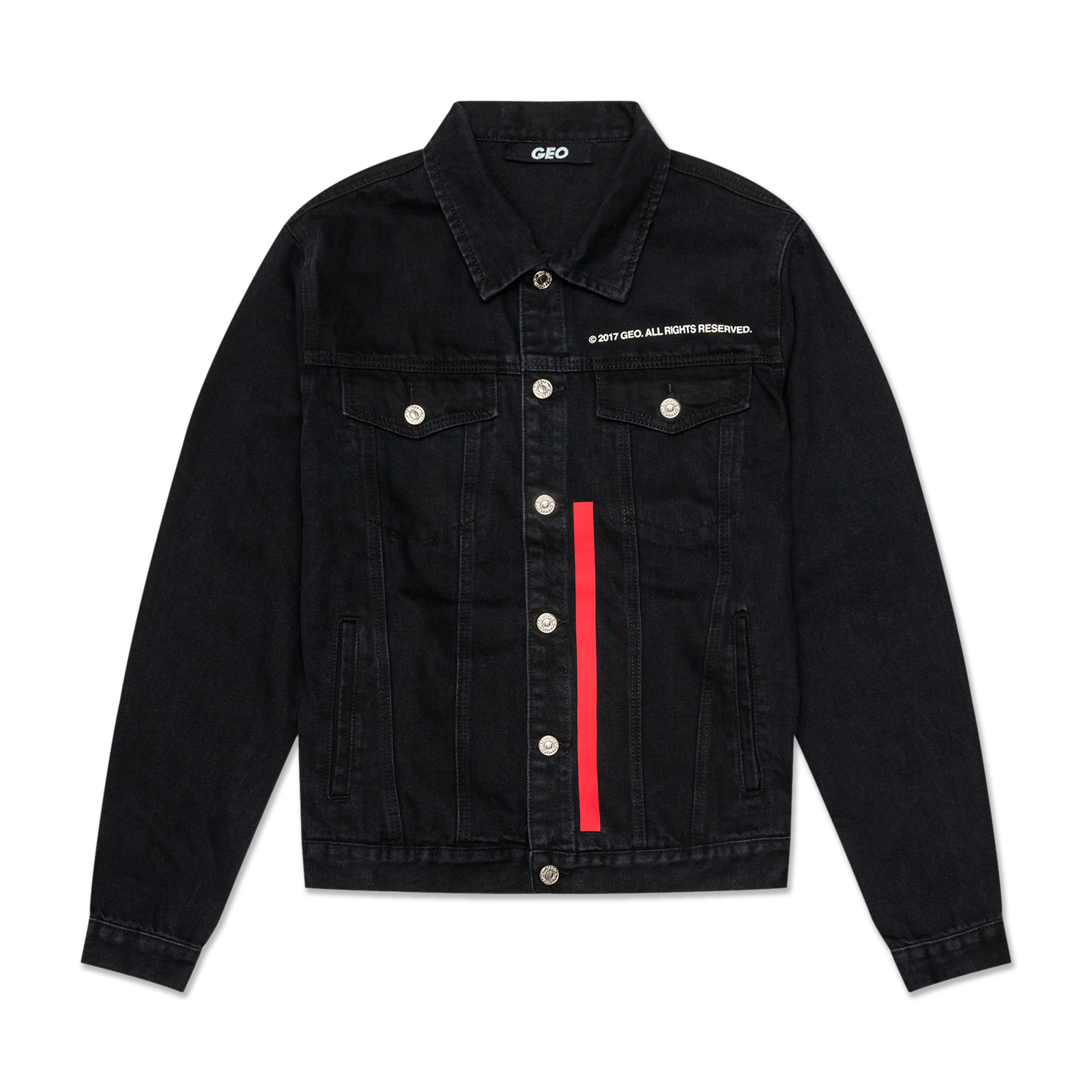 Jeans jacket  product image