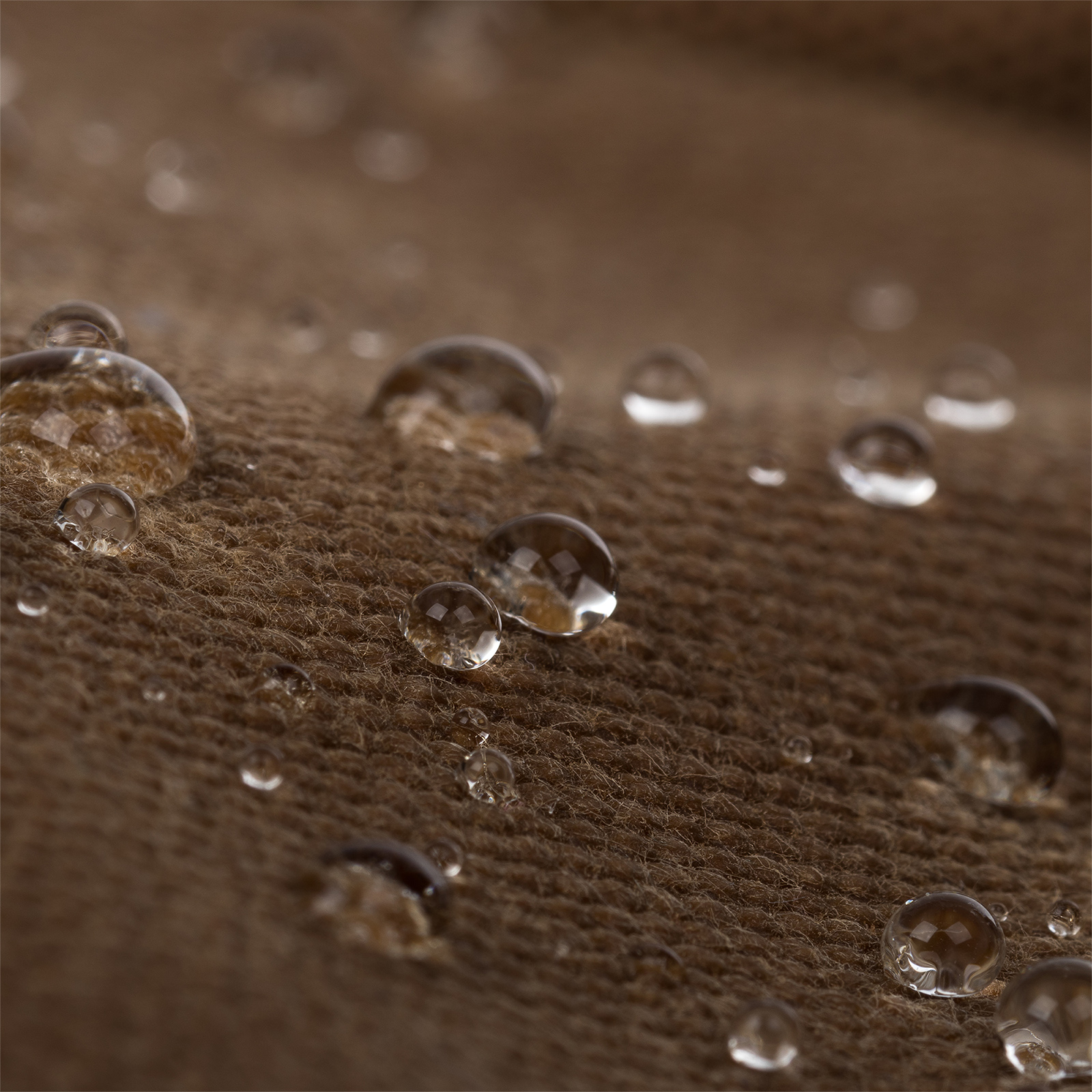 Close up waterproof material product image