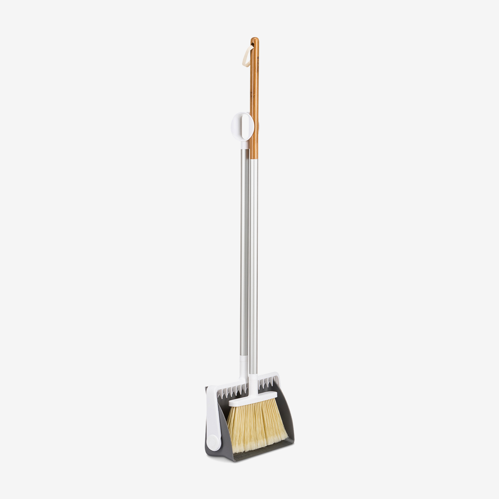 Broom product photography