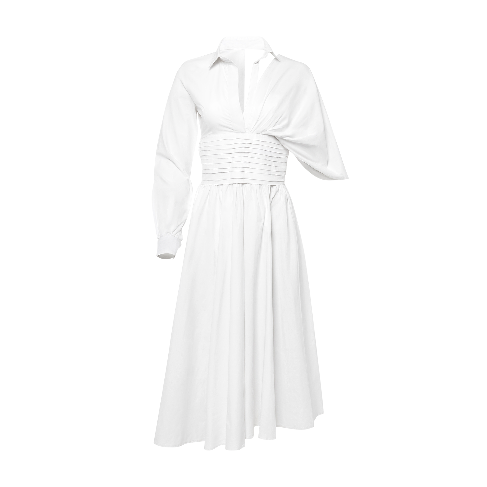 Ghost mannequin dress product picture