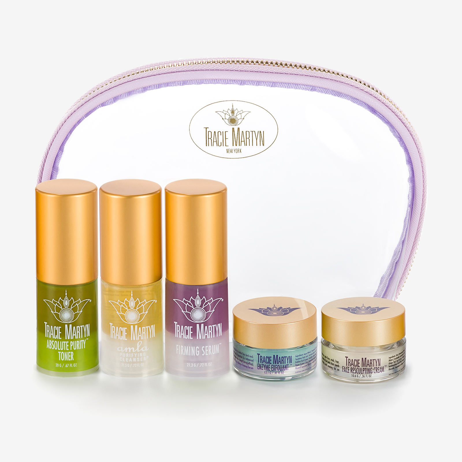 Cosmetics set product image