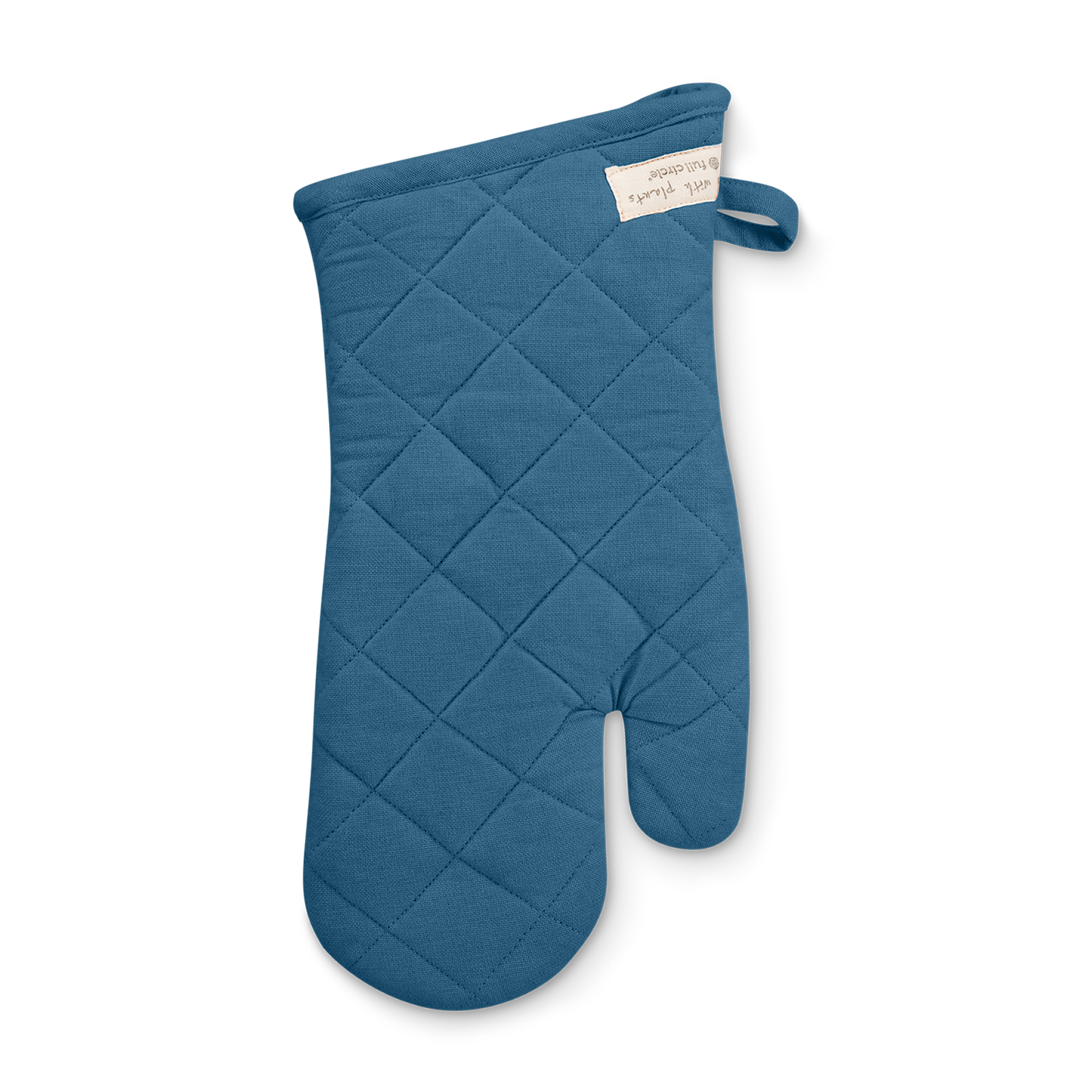 Oven mitt product picture