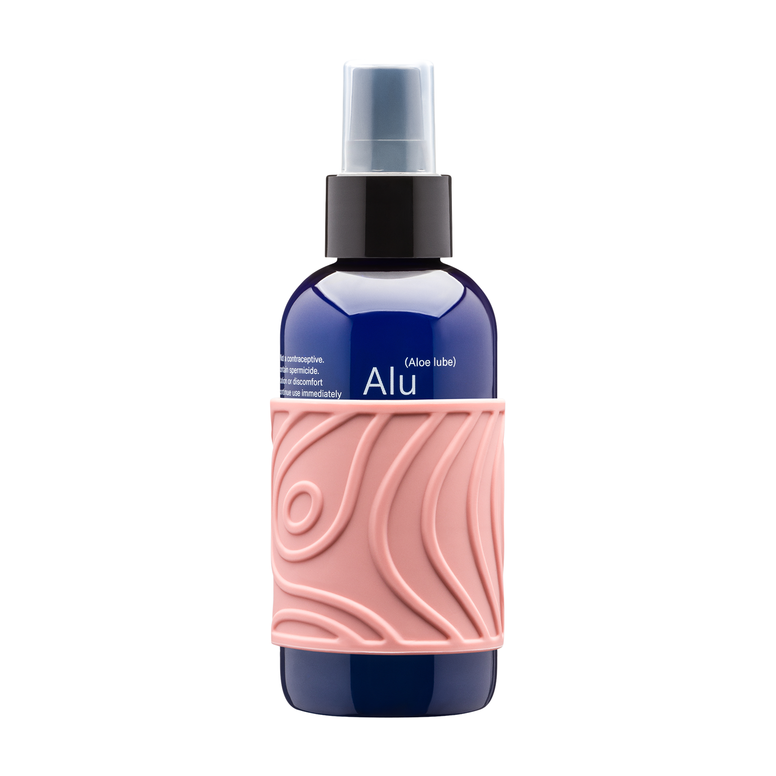 Cosmetics bottle product image