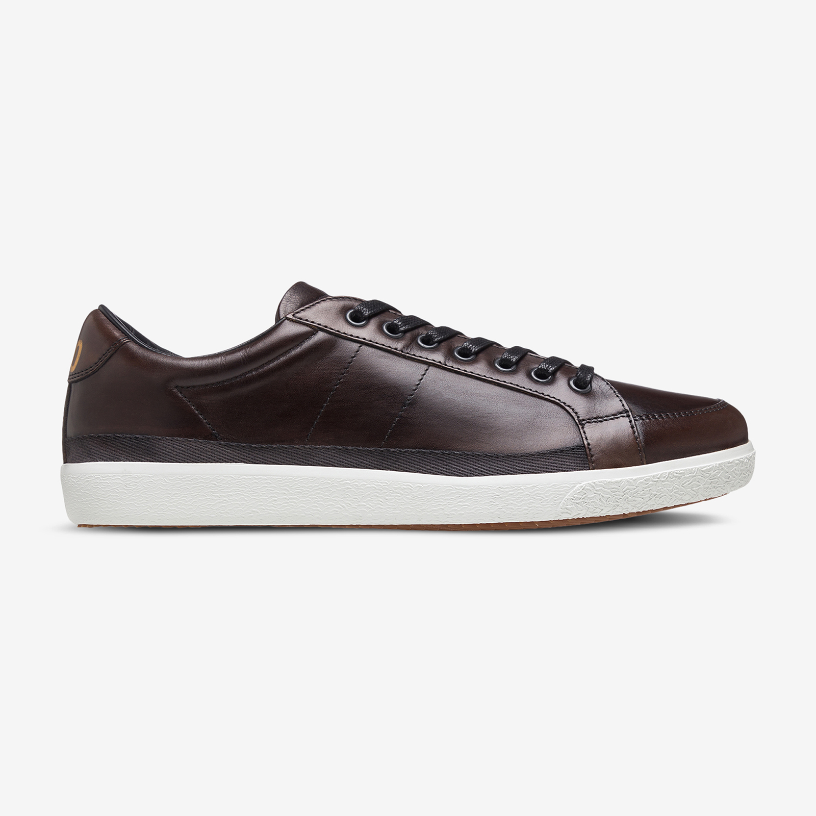 Brown sneakers product image