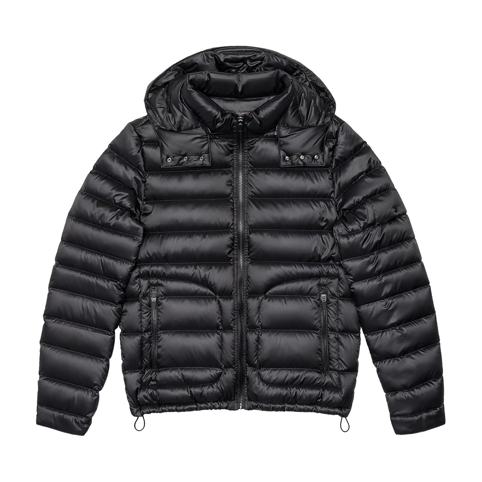 Puffer jacket product picture