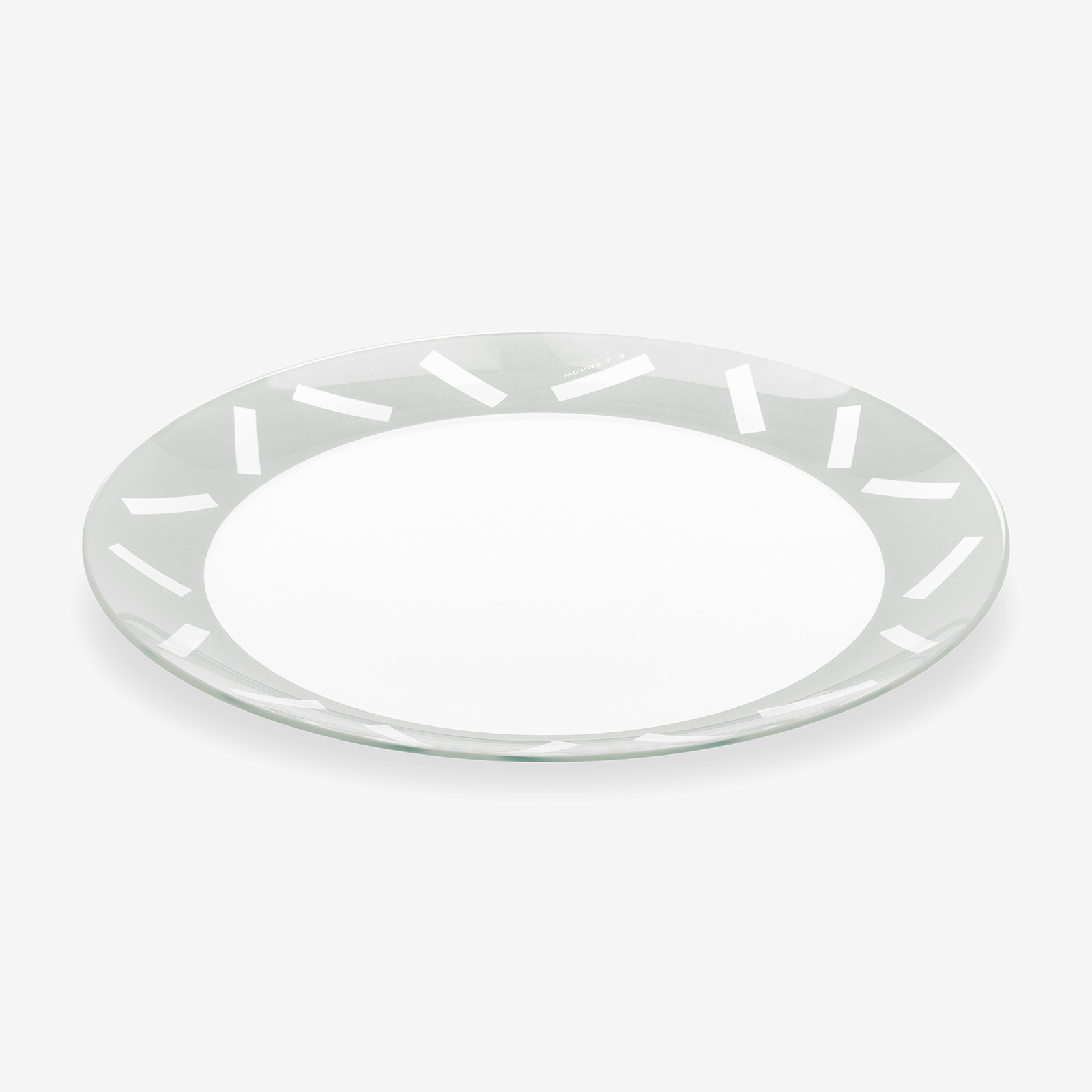 Plate product image