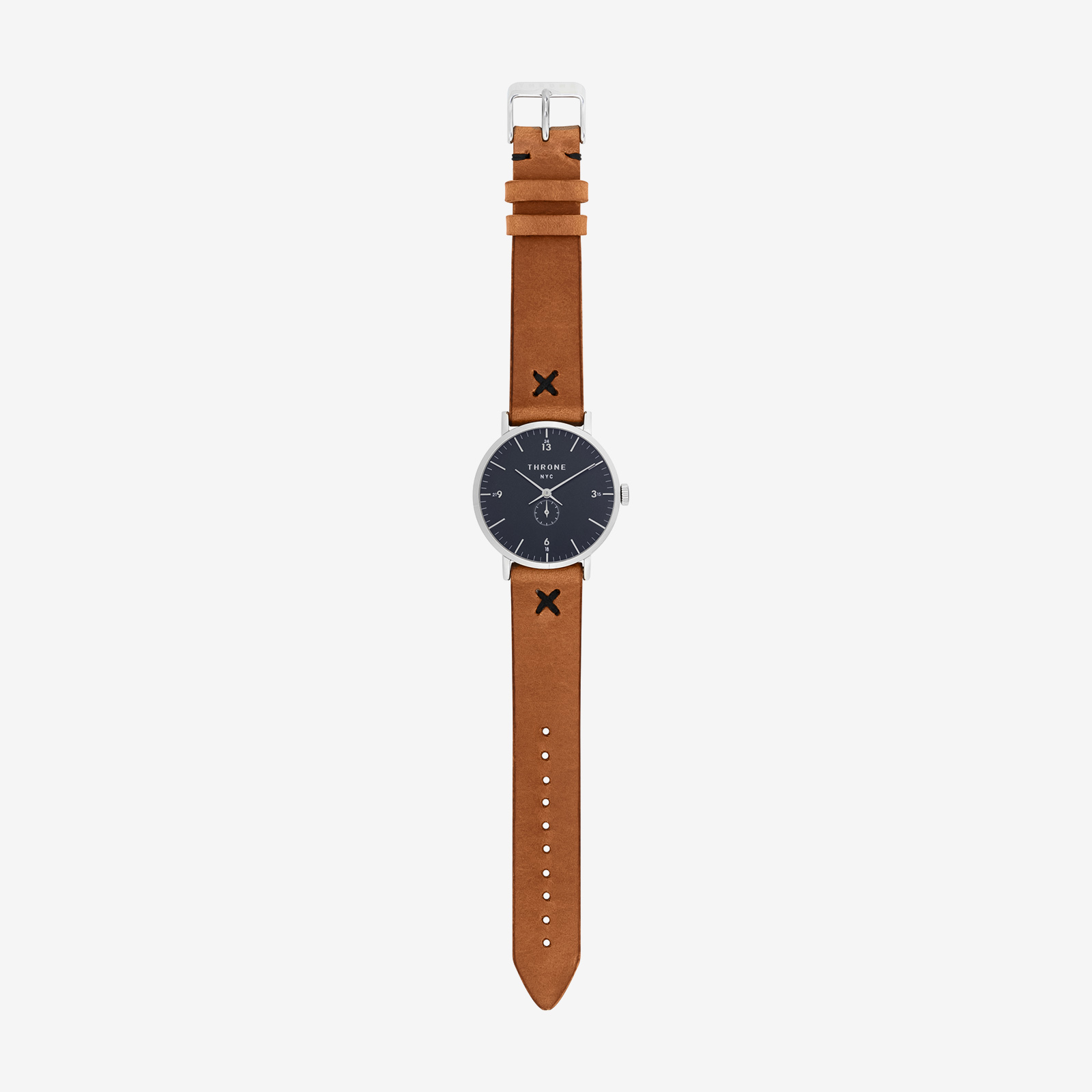 Watch product photography