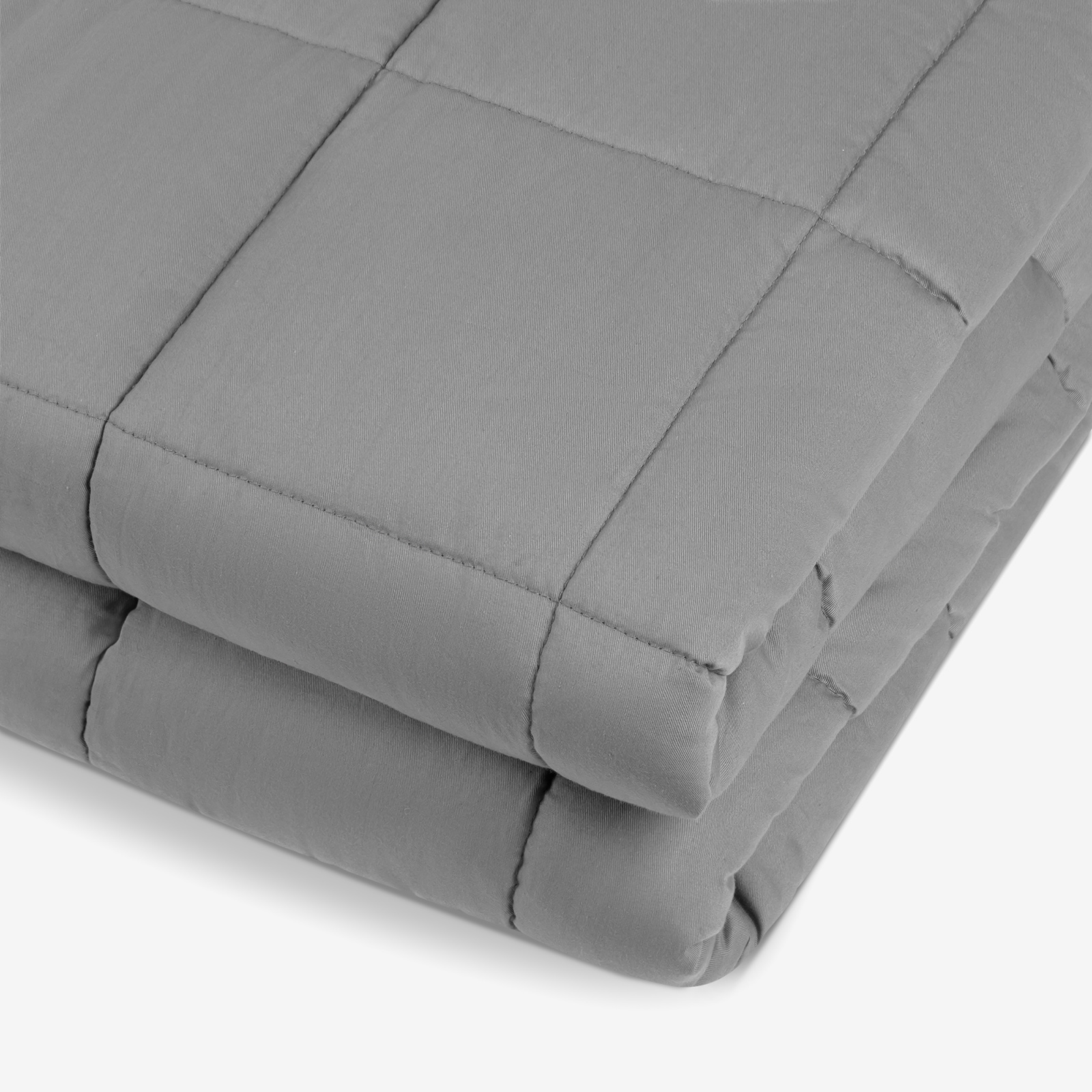 Folded blanket product picture