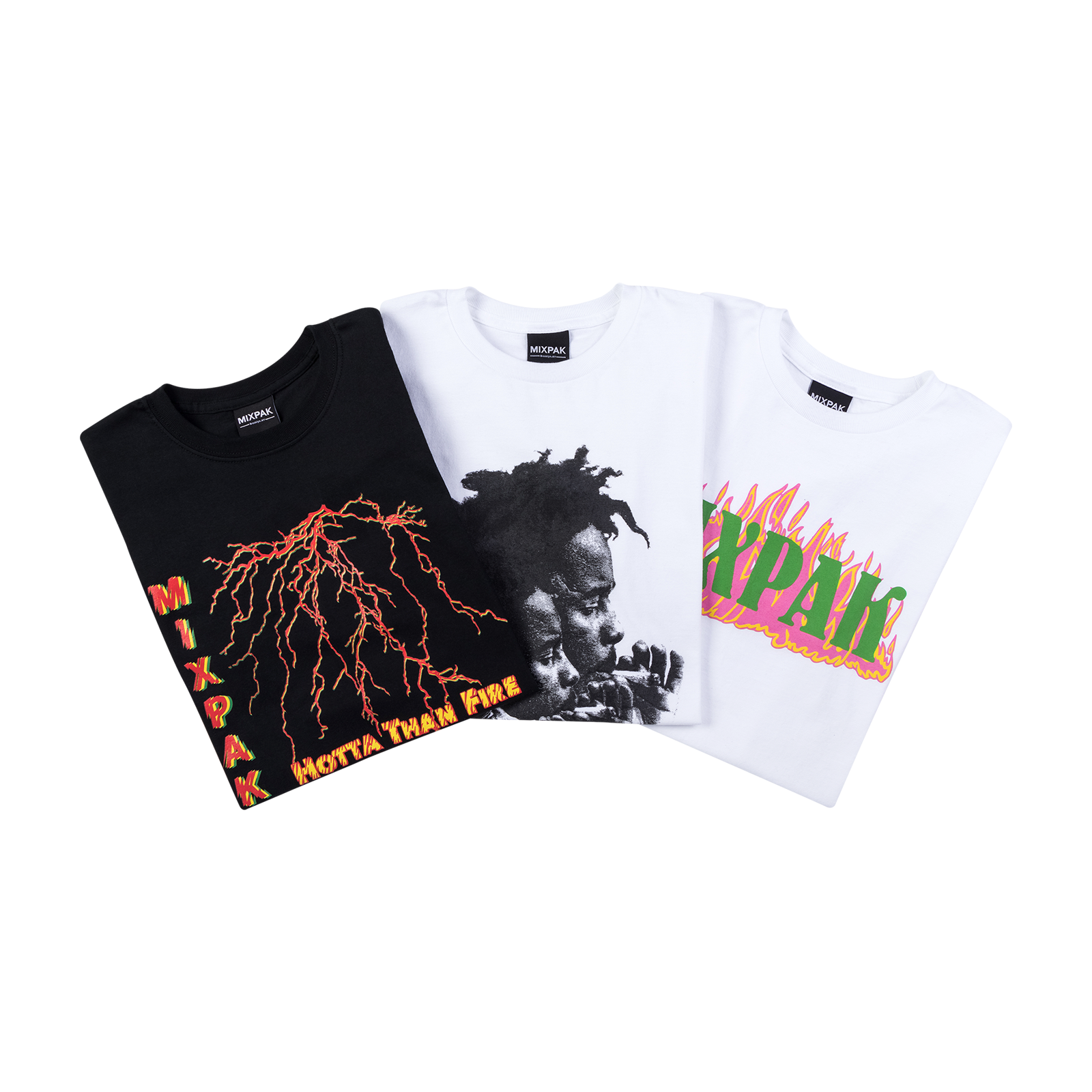 T-shirts product image