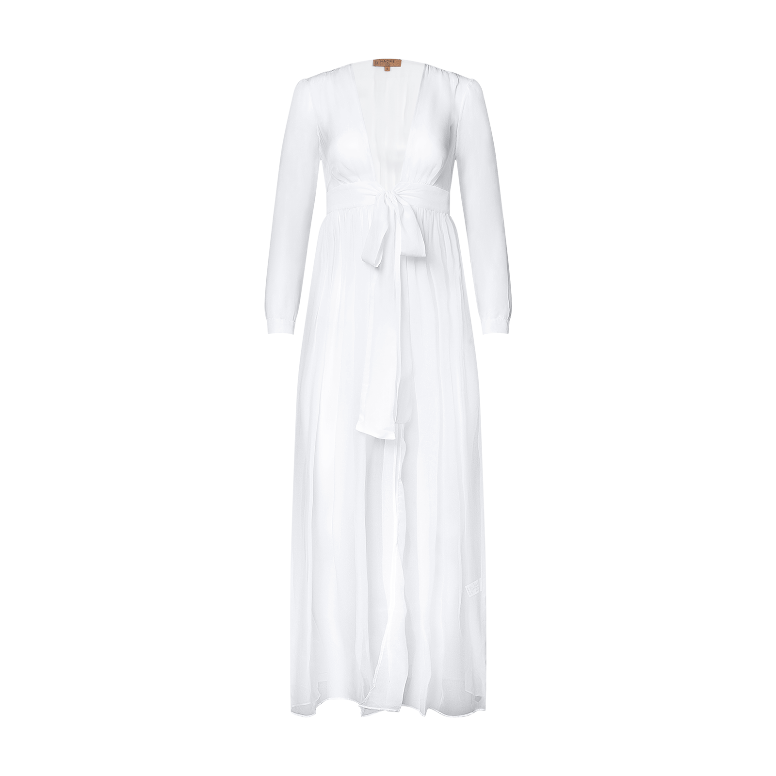 Ghost mannequin dress product photo