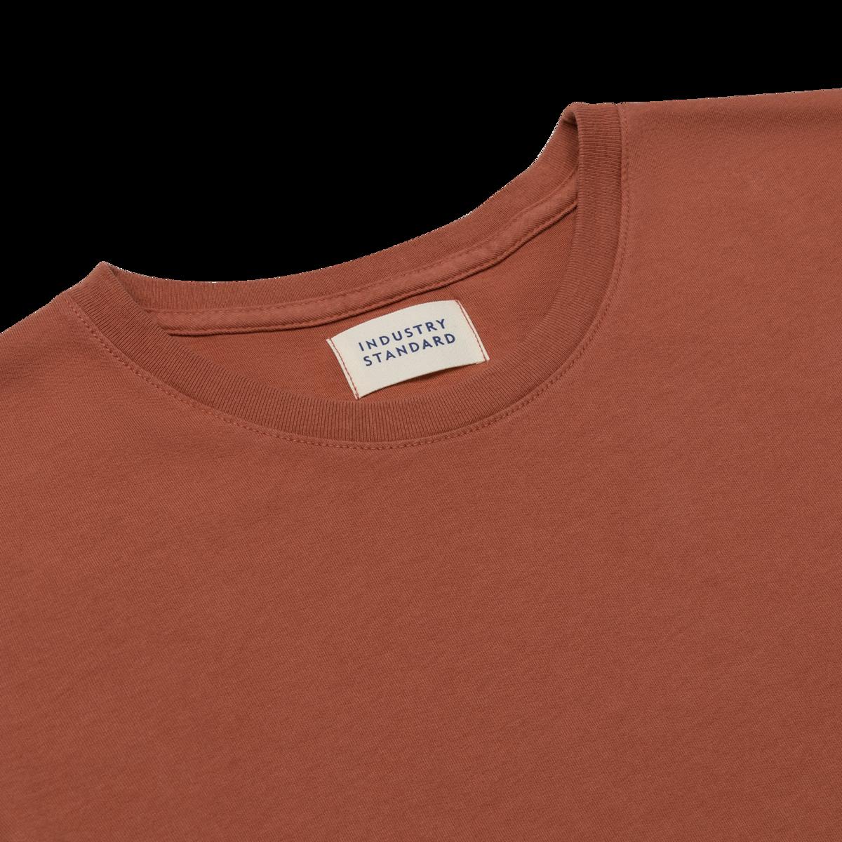 T-shirt close up product image