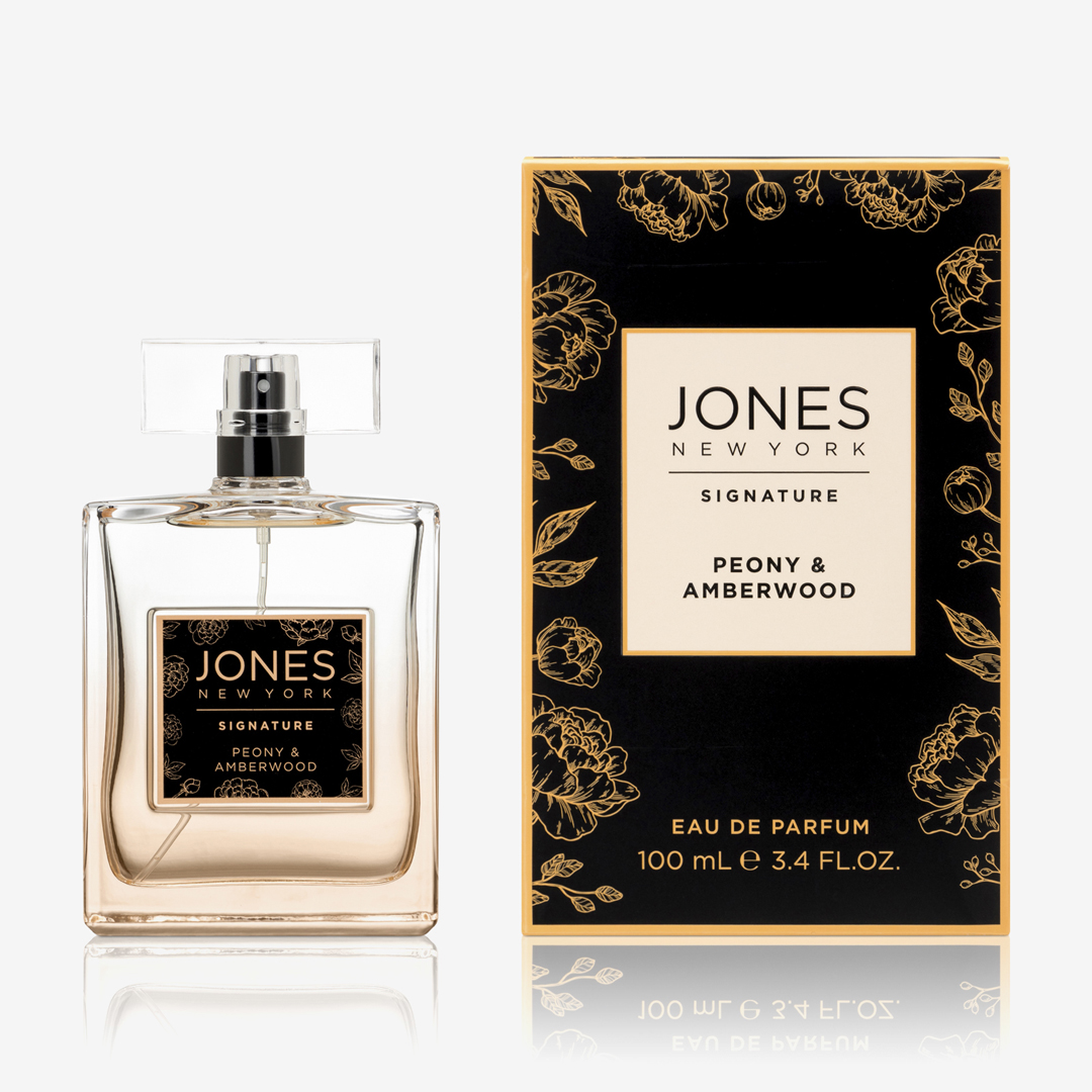 Jones New York perfume