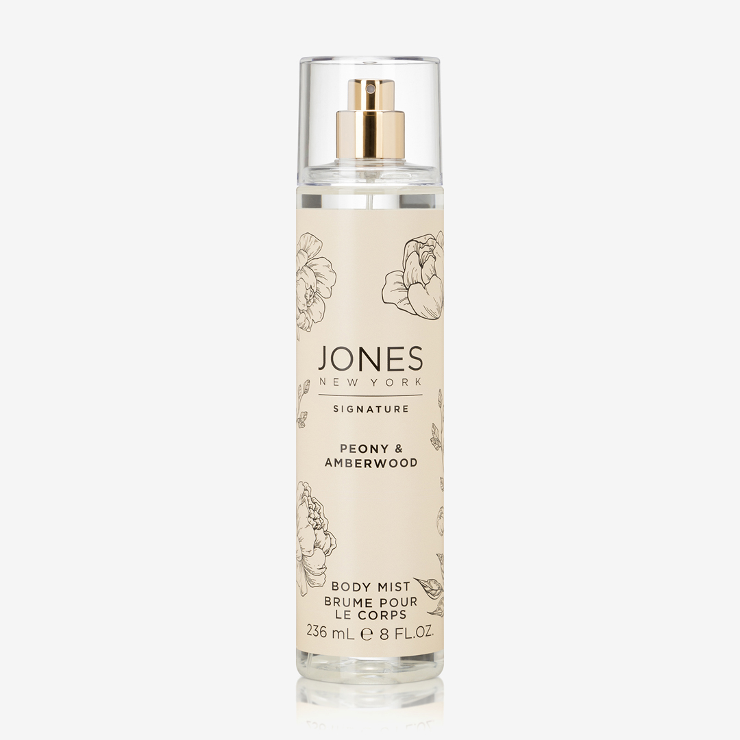 Jones New York body mist