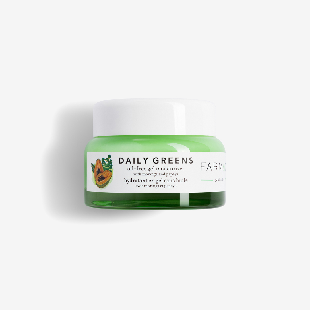 Farmacy beauty daily green moisturizer