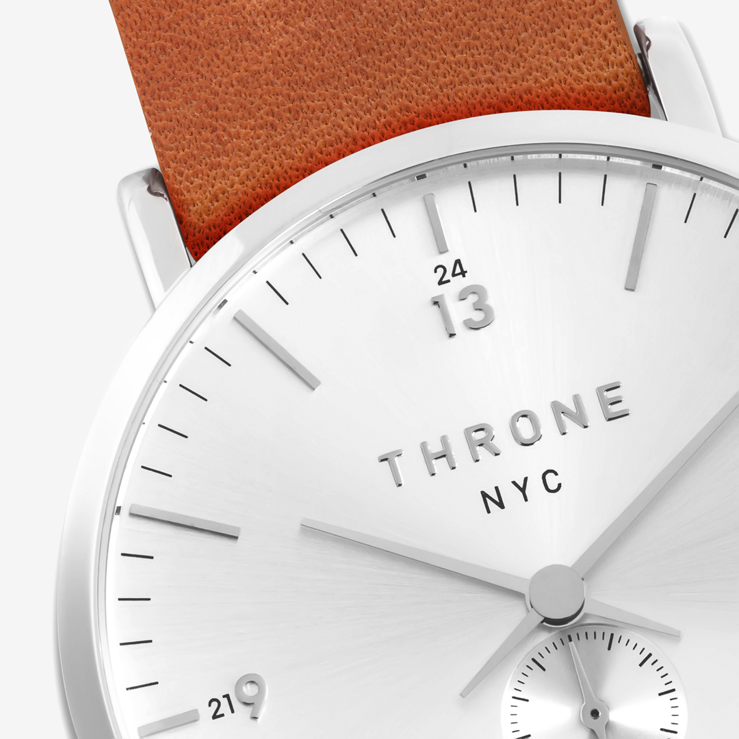 Throne watches