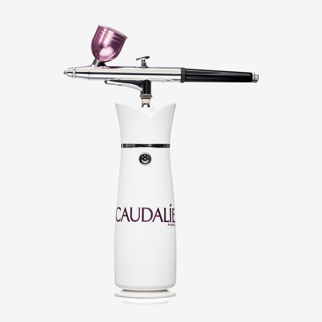 Caudalie sprayer