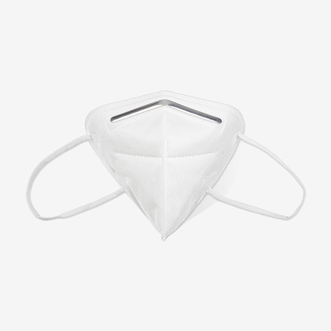 Public Goods respirator mask