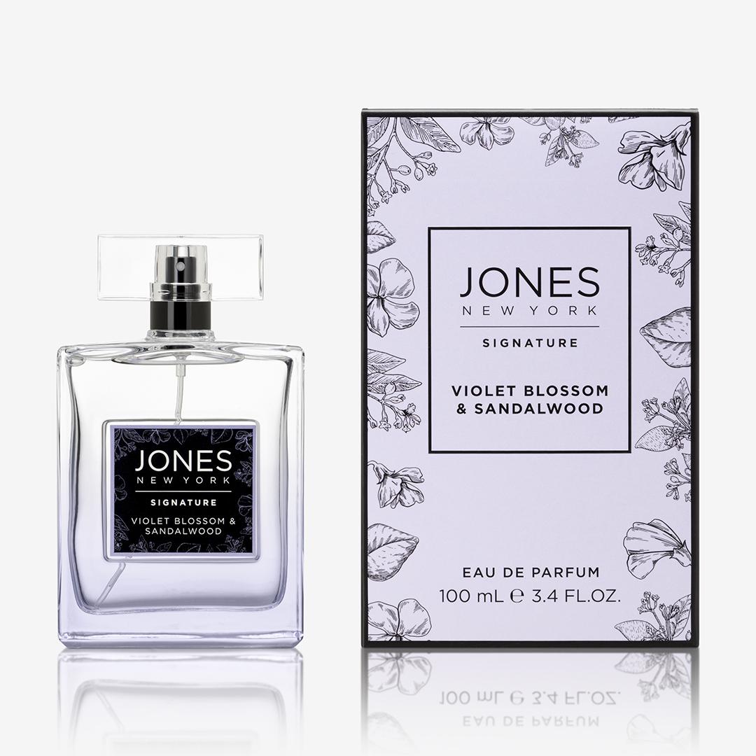 Jones New York perfume