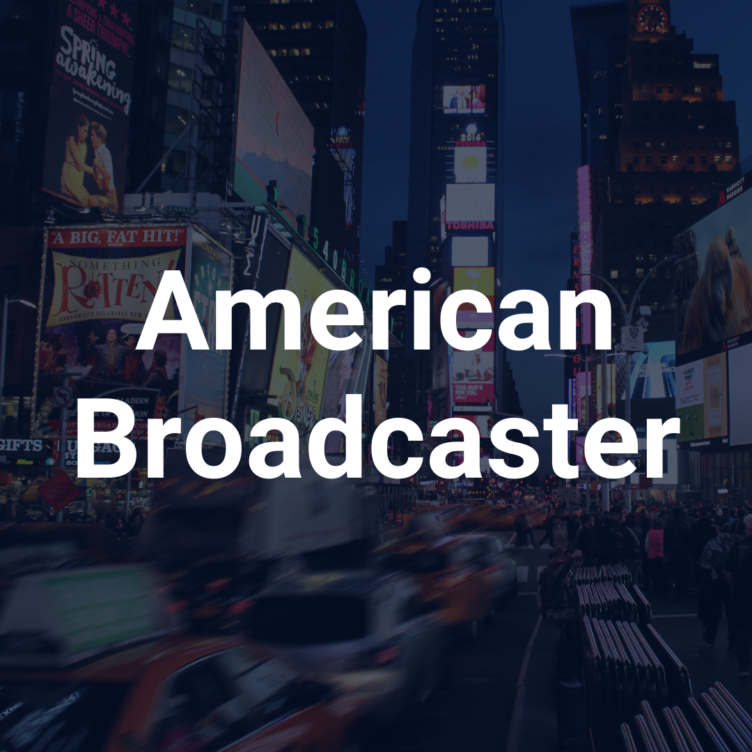 American Broadcaster