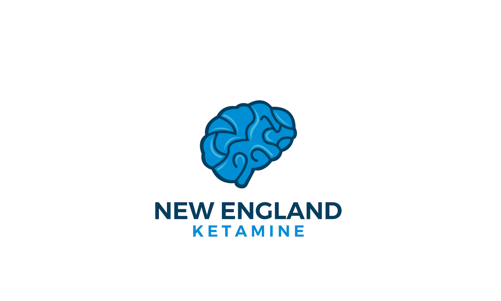 New England Ketamine logo