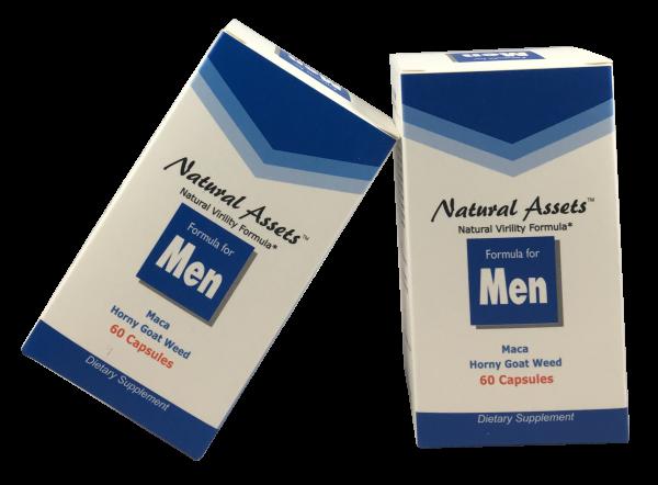 Sự thật về sản phẩm Formula For Men giúp hỗ trợ điều trị rối loạn cương  dương như nào?