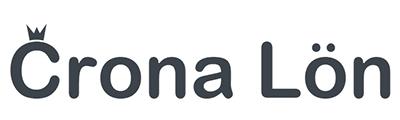 crona lön logo