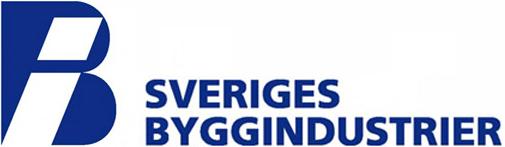 sveriges byggindustrin logo