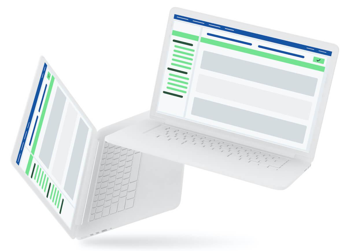 laptop-Fieldly-projekthanteringssystem-bygg
