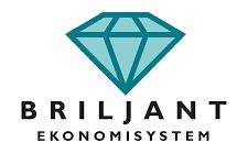 briljant logo