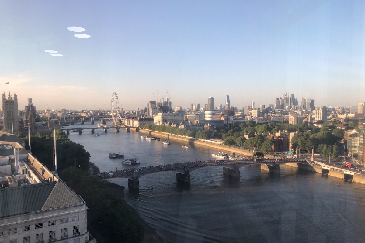 Scaling your business in London - our London Tech Week experience