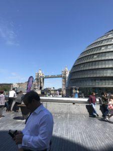 London Tech Week Fieldly