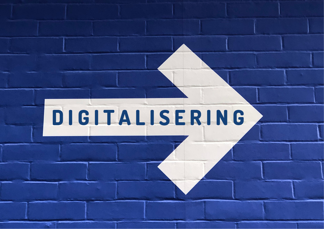 Fieldly till Almedalen: Hur ska byggbranschen lyckas ta det digitala klivet in i framtiden?
